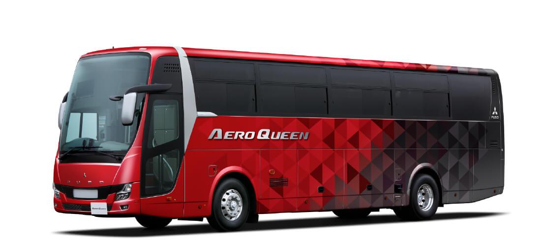 AERO QUEEN(エアロクイーン)
