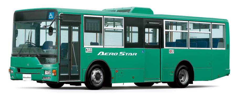 AERO STAR one-step(エアロスター ワンステップ)